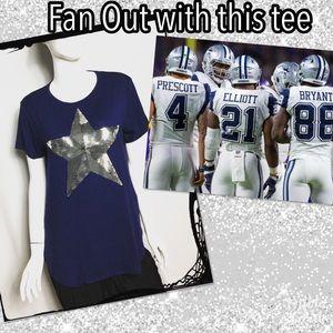 3 Left UMGEE The ultimate Dallas Cowboys fan tee